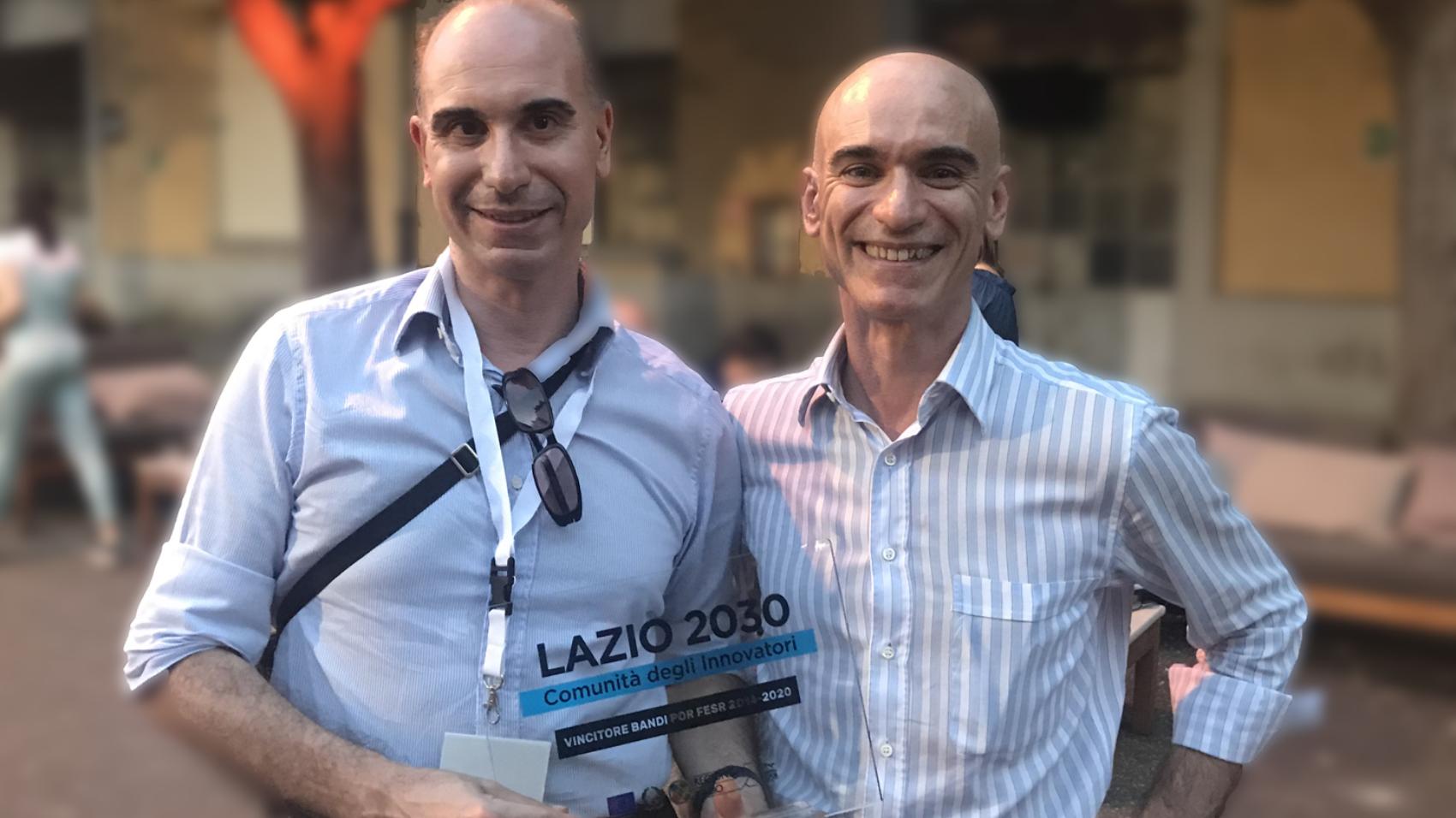 Premio Lazio 2030