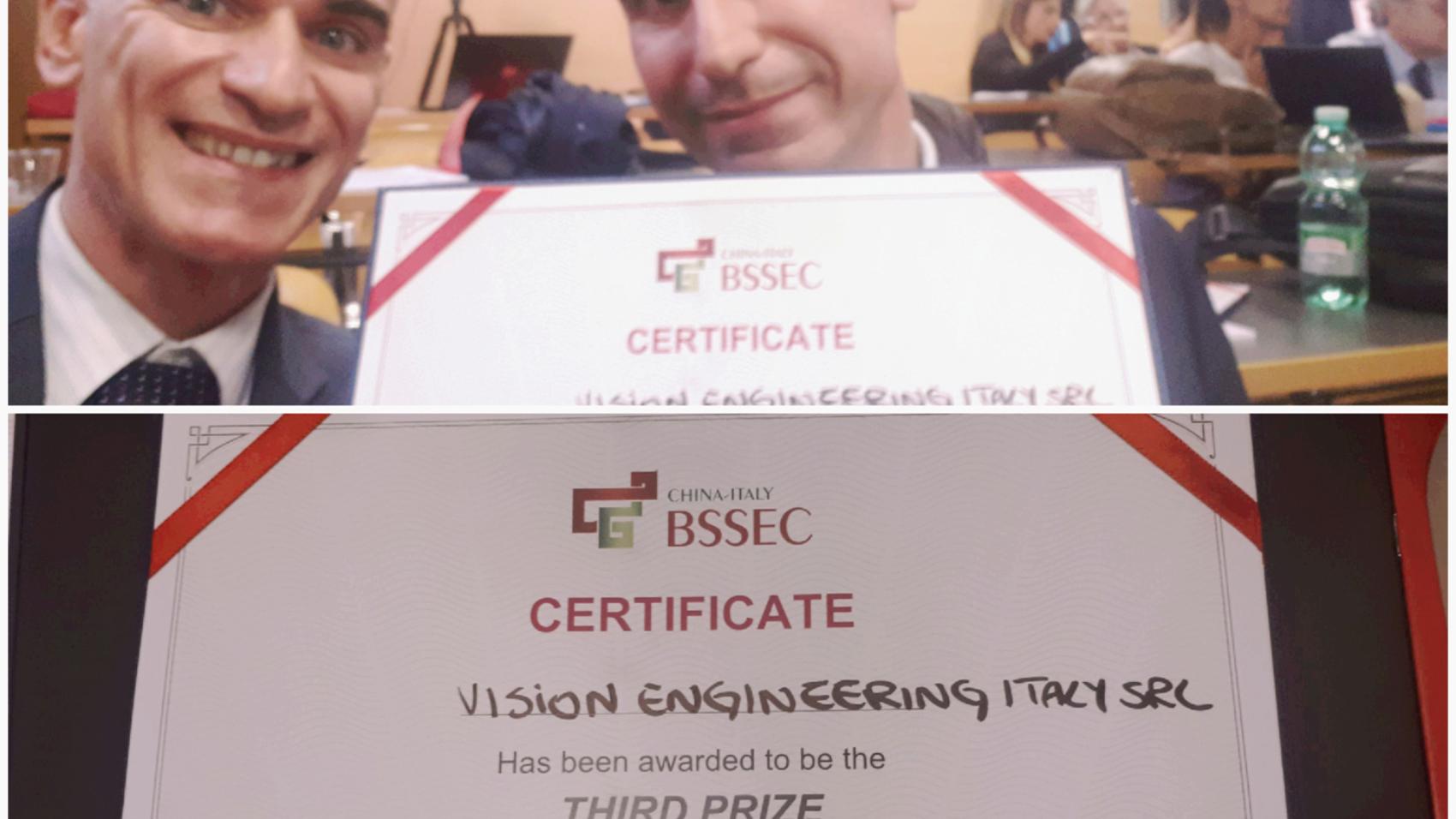 Third Prize BSSEC
