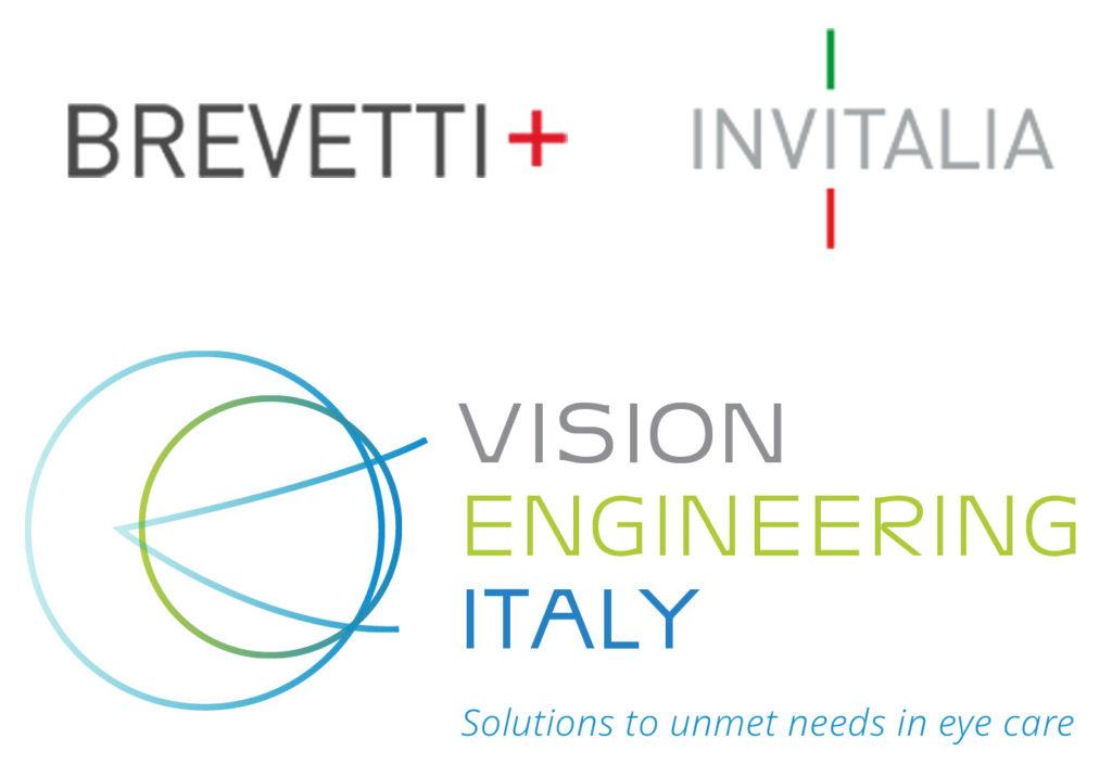 Vision Engineering Brevetti+