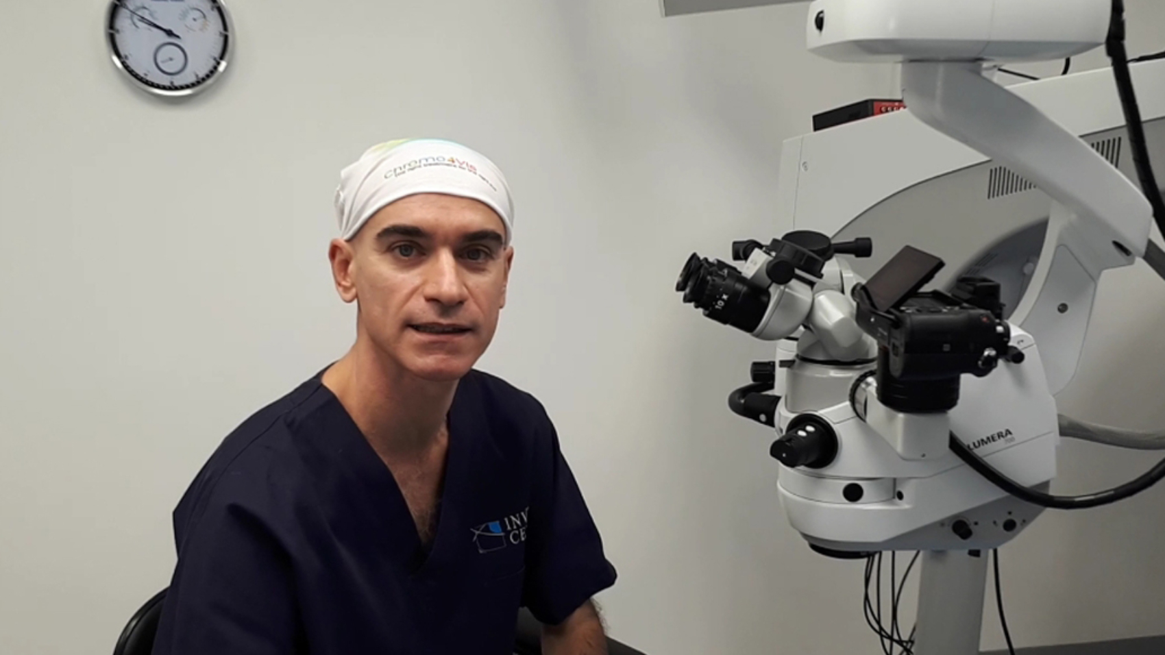 Dr. Marco Lombardo